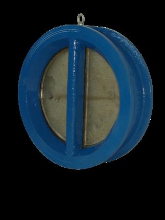 Valvotubi dual plate check valve art.805