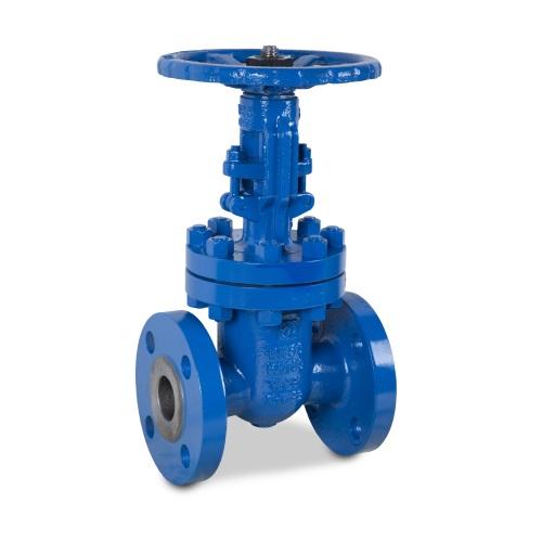 Valvotubi cast steel gate valve PN 100 fig. 3258
