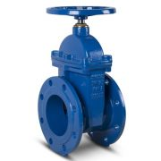 Valvotubi soft seated gate valve art.93