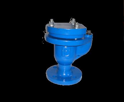 Valvotubi single ball air valve art.700-707