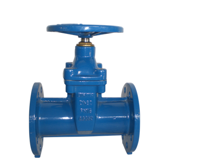 Valvotubi oval body soft seated gate valves fig 94